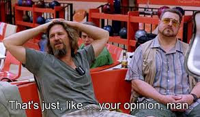 your-opinion