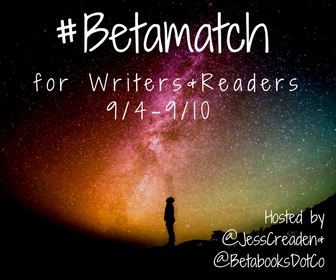 Betabooks.co writers and readers